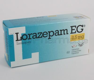Temesta 20 mg