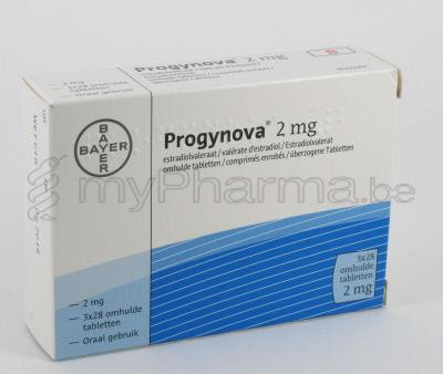 Cyclo progynova 2 mg lek plavix wirkmechanismus for Primolut n tablet use