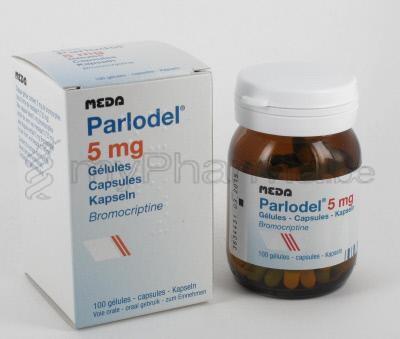 Parlodel Side Effects Fertility
