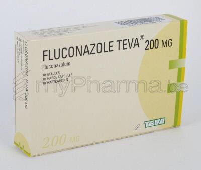 Fluconazole Diflucan Over The Counter