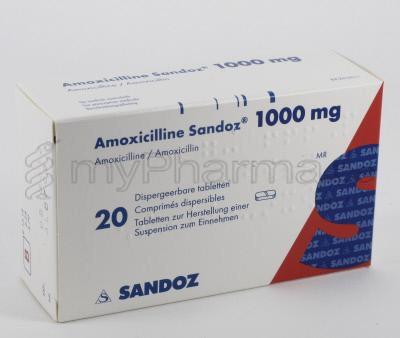 Amoxiclav Sandoz Klavox Geramox Amoksiklav Amoxicillin ...